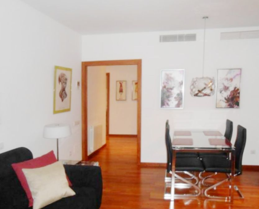- Nice well-kept apartment in the center of Palma