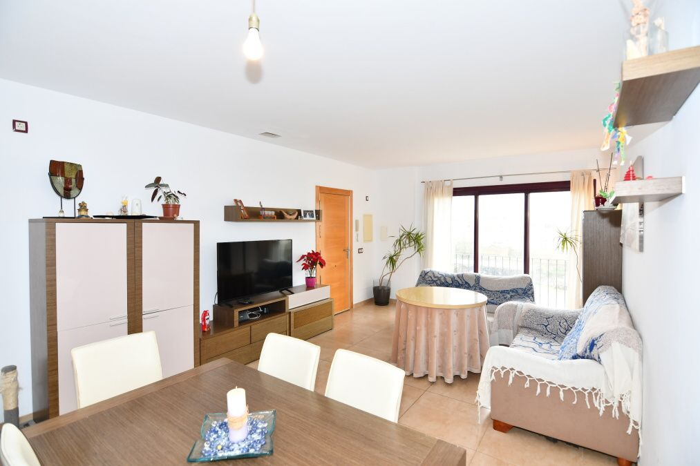 - Sunny Penthouse in a quiet street on the outskirts of Santanyi