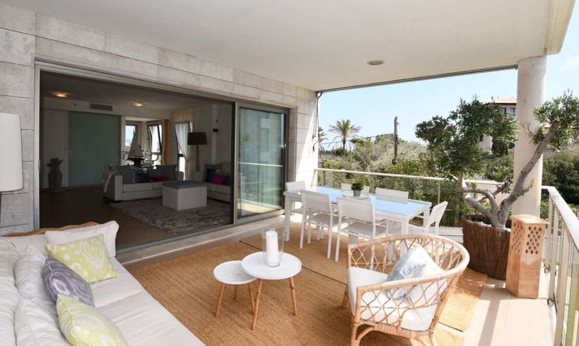 - Beautiful apartment with all the comforts in Cala Figuera